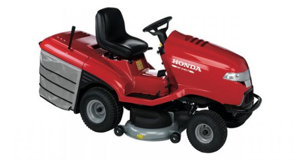 honda hf 2417 hme ride on mower mac plant sales. Black Bedroom Furniture Sets. Home Design Ideas